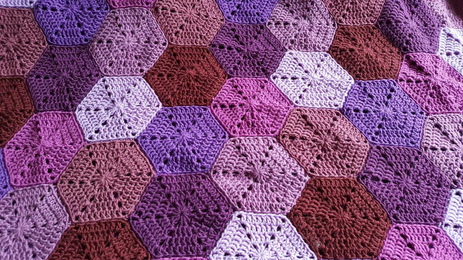 Hexagondeken