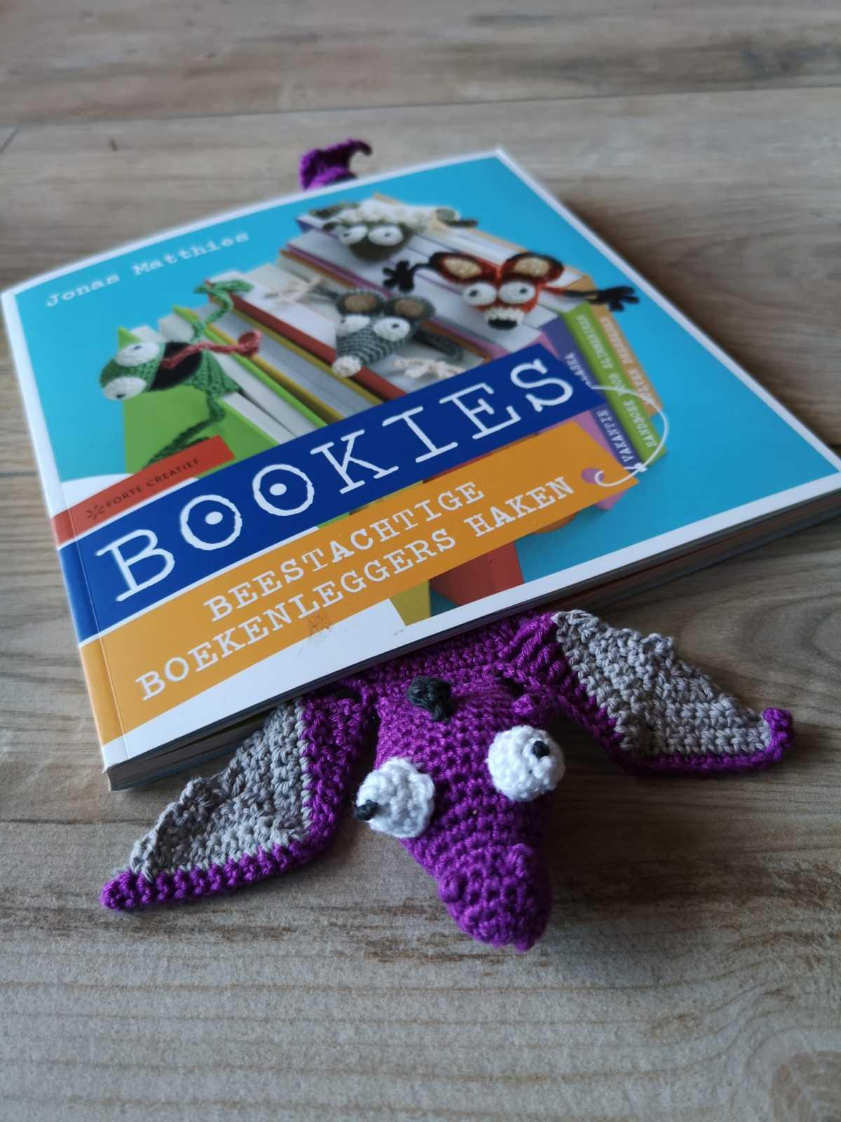 Boekreview Bookies Een Mooi Gebaar